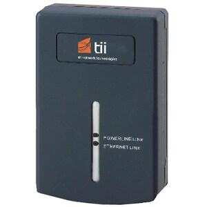 DIRECTV tii HNX-ET HomePlug Turbo Ethernet Bridge