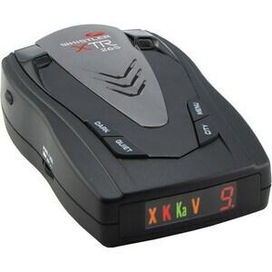 Whistler XTR-265 Radar/ Laser Detector