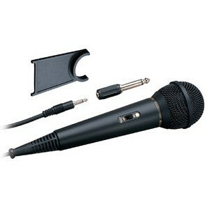 Audio-Technica ATR1200 Cardioid Vocal Microphone