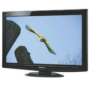 Panasonic Viera TC-L32C12 32-inch LCD TV