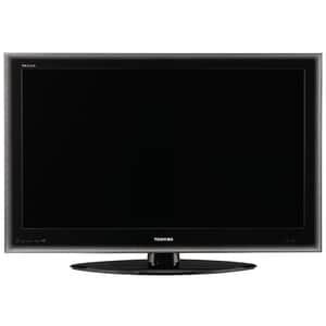 Toshiba REGZA 47ZV650U 47-inch LCD TV (Refurbished)