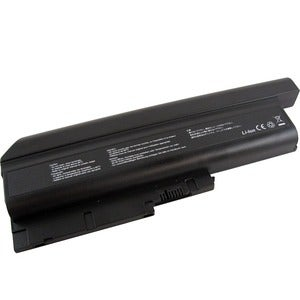 V7 Technology Rechargeable Notebook Battery, Black #IBM-R...