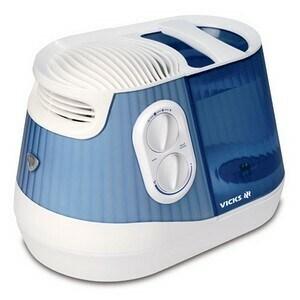 Kaz - V4500 Vicks FilterFree Humidifier