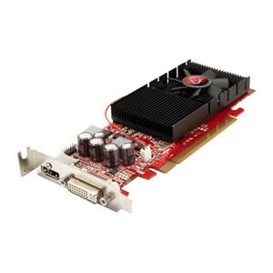 Visiontek Radeon HD 4650 Graphics Card