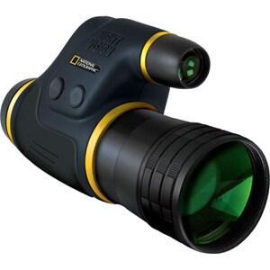 Night Owl National Geographic NGNM4X 4 x 50 Night Vision Monocular