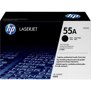 HP Black Print Laser Cartridge