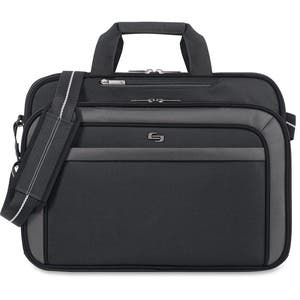 Solo CheckFast 17.3-inch Laptop Portfolio Briefcase