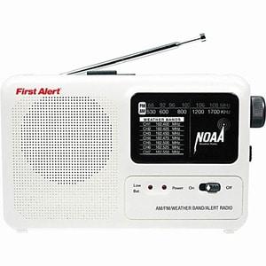 First Alert WX-17 Weather & Alert Radio