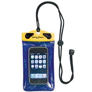 DRY PAK Waterproof Cell Phone Case