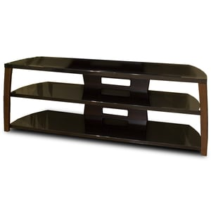 Techcraft XII60W Wide Flat Panel TV Stand