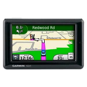 Garmin Nuvi 1690 4.3-Inch GPS Automobile Navigator