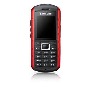 Samsung B2100 Cellular Phone - Bar