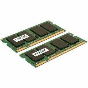 Crucial 8GB DDR2 SDRAM Memory Module