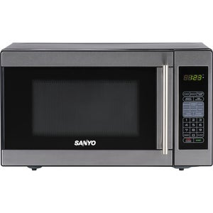 Sanyo Em S2589s Microwave Oven