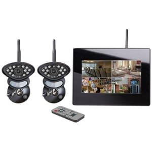 Lorex LW2702 Video Surveillance System