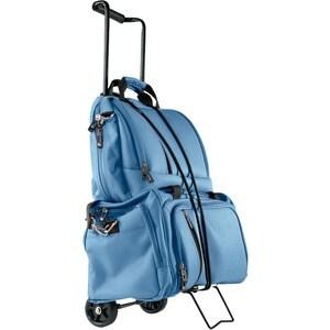 Conair Travel Smart TS36FC Luggage Cart