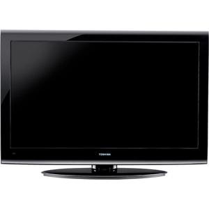 Toshiba REGZA 46G300U 46-inch 1080p 120Hz  LCD TV (Refurbished)