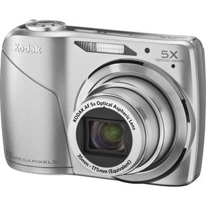 Kodak EasyShare C190 12.3 Megapixel Compact Camera