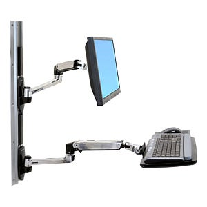 Ergotron 45-247-026 Wall Mount for Flat Panel Display