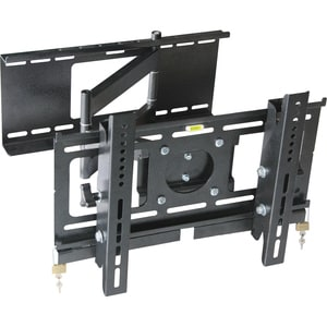 Diamond PSW700AT Double Hinge Swivel Articulating Wall Mount (23-37""