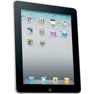 "Apple iPad MC497LL/A 9.7"" LED 64 GB Tablet Computer - Wi-Fi - 3G EDGE"