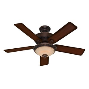 Hunter Fan Italian Countryside 20552 Ceiling Fan - Thumbnail 0