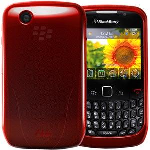 iSkin Vibes VB85XX-RD Smartphone Skin