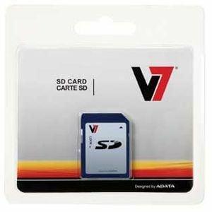 V7 VASDH16GCL6R-1N 16 GB SDHC