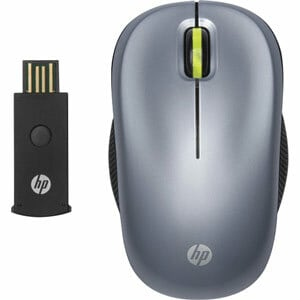 HP WX412AA Mouse
