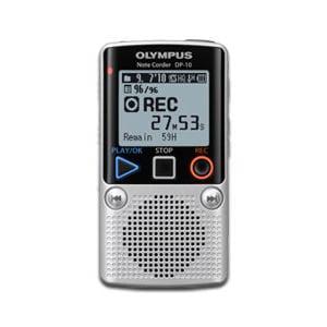 Olympus 142640 1GB Digital Voice Recorder (Refurbished)