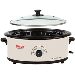 Nesco 4816-14G Electric Oven