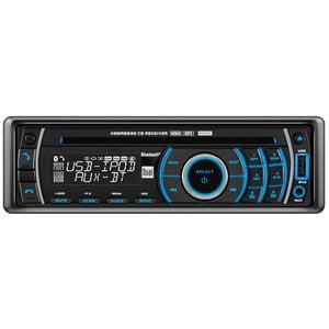 Dual XDMA6630 CD Player