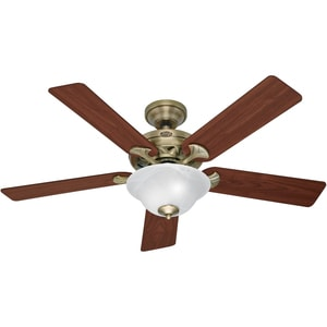 Hunter Fan The Brookline 22455 Ceiling Fan - Thumbnail 0