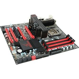 EVGA 141-GT-E770-A1 Desktop Motherboard - Intel Chipset