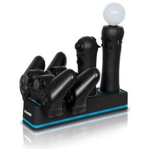 PS3  - Move Quad Charging Dock Pro