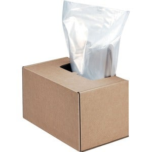 Fellowes 3604101 Shredder Bag - Thumbnail 0