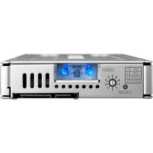 Icy Dock MB982SPR-2S DAS Hard Drive/Solid State Drive Array