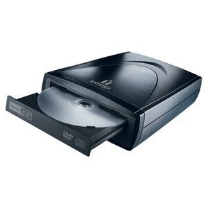 Iomega External CD-RW/DVD-ROM Drive