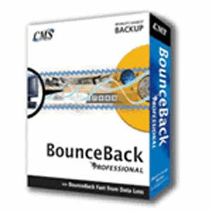 CMS Products BounceBack Professional