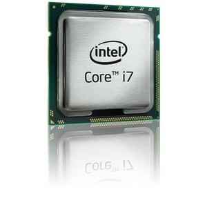 Intel Core i7 i7-2600K 3.40 GHz Processor - Socket H2 LGA-1155