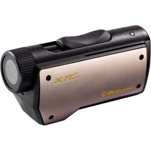 Midland XTC200VP3 Digital Camcorder - CMOS - HD