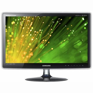 "Samsung XL2270 21.5"" LED LCD Monitor (Refurbished)"