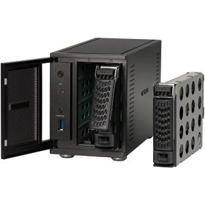 Netgear ReadyNAS Pro 2 RNDP2000 Network Storage Server
