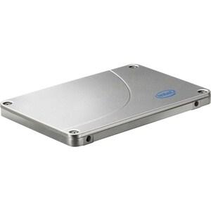 Intel SSDSA2CW160G3 160 GB Internal Solid State Drive - 1