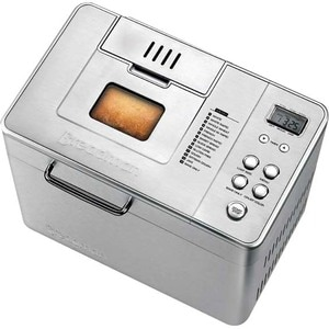 Breadman BK1060S 2-pound Bread Maker - Thumbnail 0