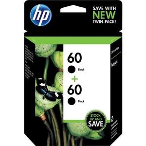 HP 60 Ink Cartridge - Black