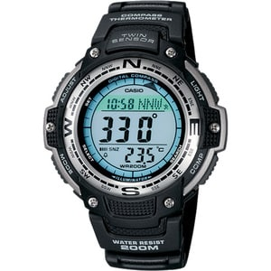 Casio SGW100-1V Wrist Watch