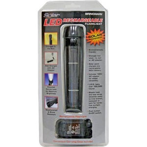 Brinkmann 809-4000-1 Flashlight