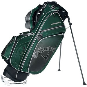 Callaway Warbird Xtreme 5111017 Carrying Case for Golf - Green, Black