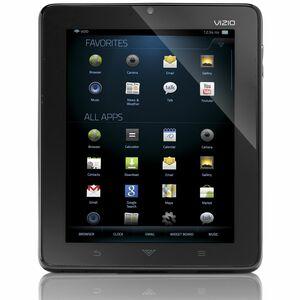 "Vizio VTAB1008 8"" LED 4 GB Tablet Computer - Wi-Fi - 1 GHz"